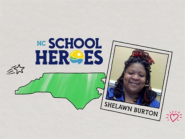 Dare County after-school teacher who makes a home-away-from-home for kids named NC School Hero