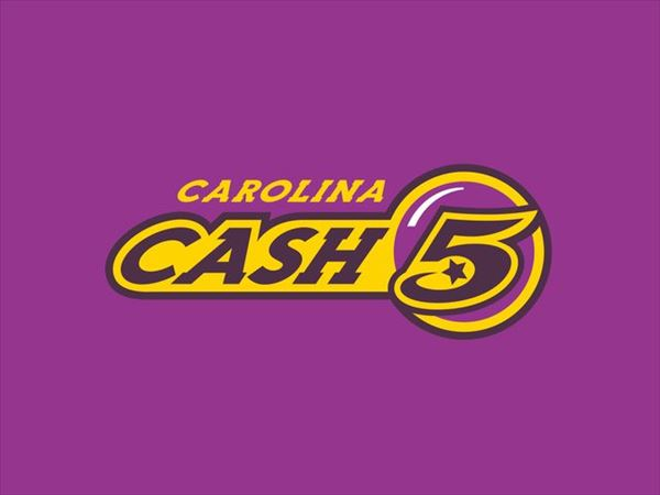 $792,655 Cash 5 jackpot means a second honeymoon for Raleigh